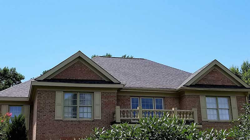 Exterior House Remodeling